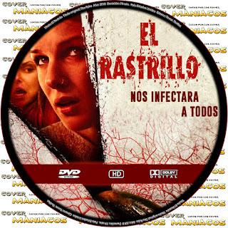 GALLETAEL RASTRILLO - THE RAKE - 2018