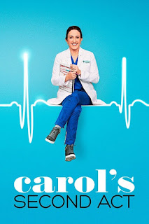 Carols Second Act Temporada 1