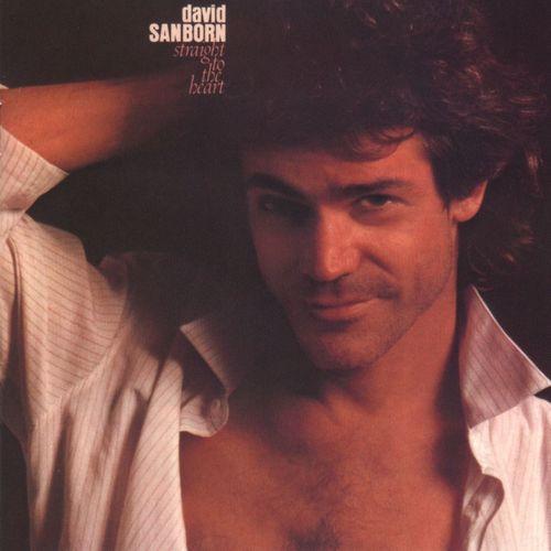 Straight To The Heart David Sanborn