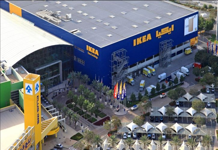 Career opportunities in IKEA-UAE (Swedish multinational company)