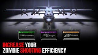 Zombie Gunship Survival Mod Apk v1.0.7 Unlimited Money Terbaru Full Unlocked