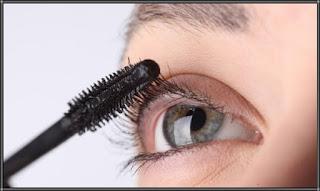 Tips Dan Cara Memakai Maskara Untuk Bulu Mata
