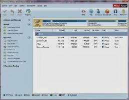 minitool partition wizard home edition francais
