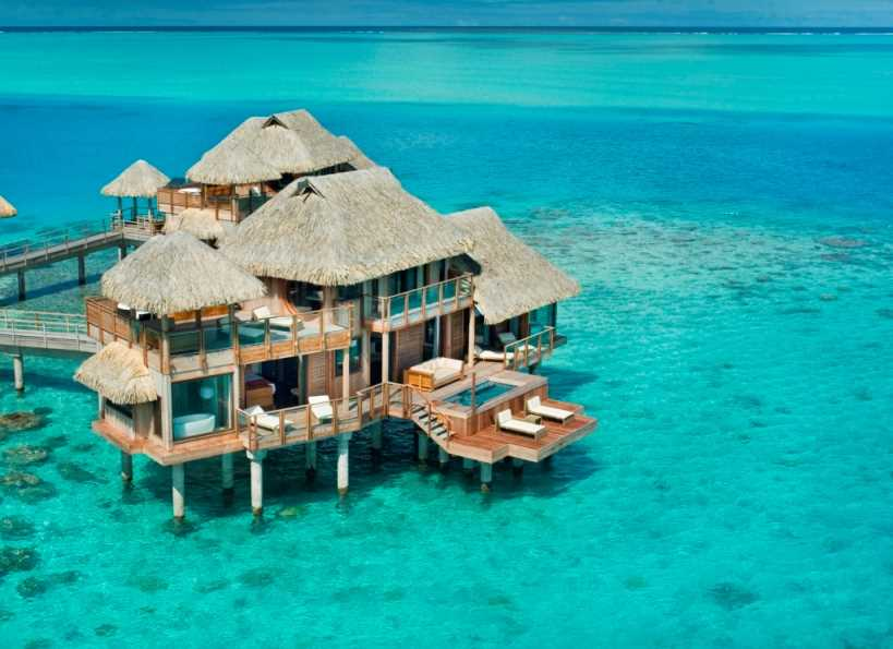 Reliance Travelcentre Bora Bora Island