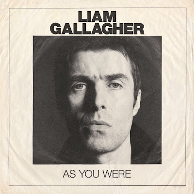 Liam Gallagher's 'As You Were'