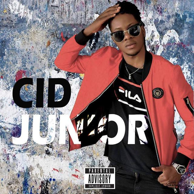 Cid Júnior - Morro Mais (Zouk)