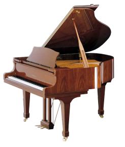 Đàn Piano đóng vai trò lớn trong việc phát triển khả năng cảm thụ âm nhạc