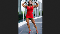 Bodybuilding, Food supplements to dry (to burn fat) : Anvarol