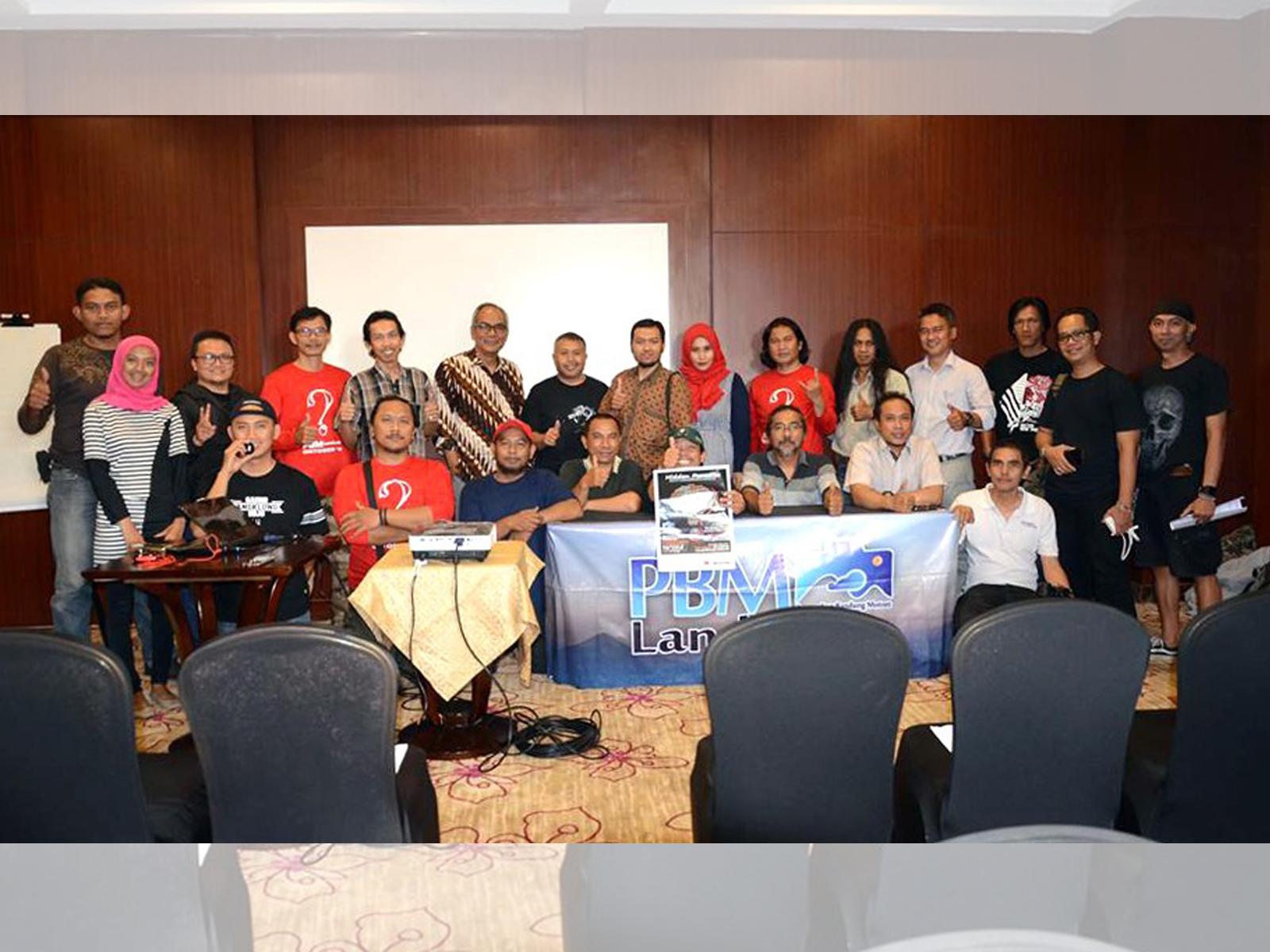 Paguyuban Bandung Motret PMB