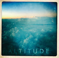Panic Room Altitude blue