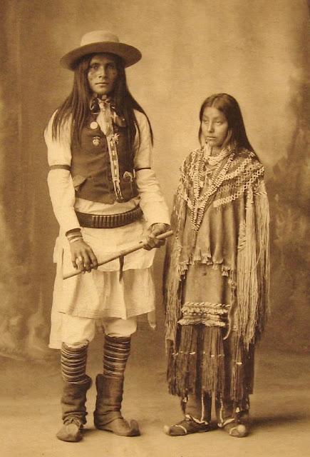 Flauta nativa americana Ritual Sound