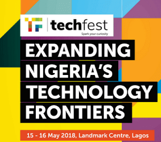 Introducing MTN 5G Network at TECHFEST 2018