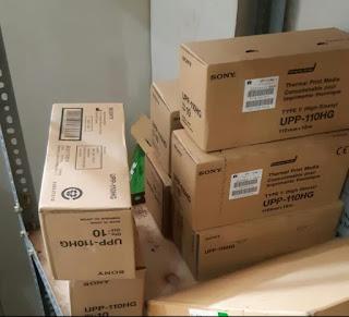 Jual Kertas USG Sony UPP 110 HG Murah