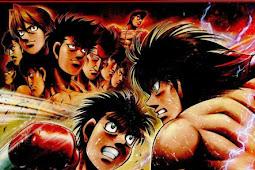 Hajime no Ippo The Fighting [8.28 GB] PS3 CFW