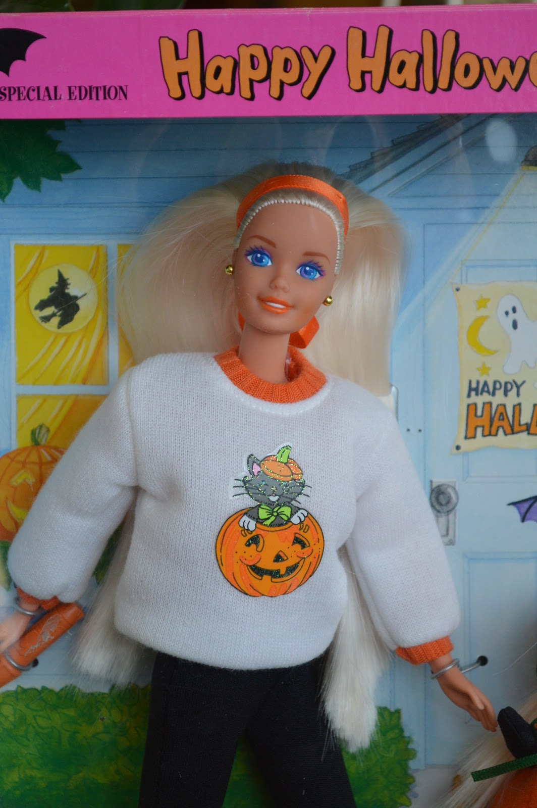 Barbie In A Box Halloween Costume For Sale