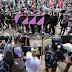 """USA: El polémico movimiento """"Antifa"""" contra supremacistas"""