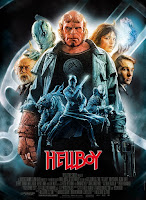 Hellboy (2004) Dual Audio [Hindi-DD5.1] 720p BluRay ESubs Download