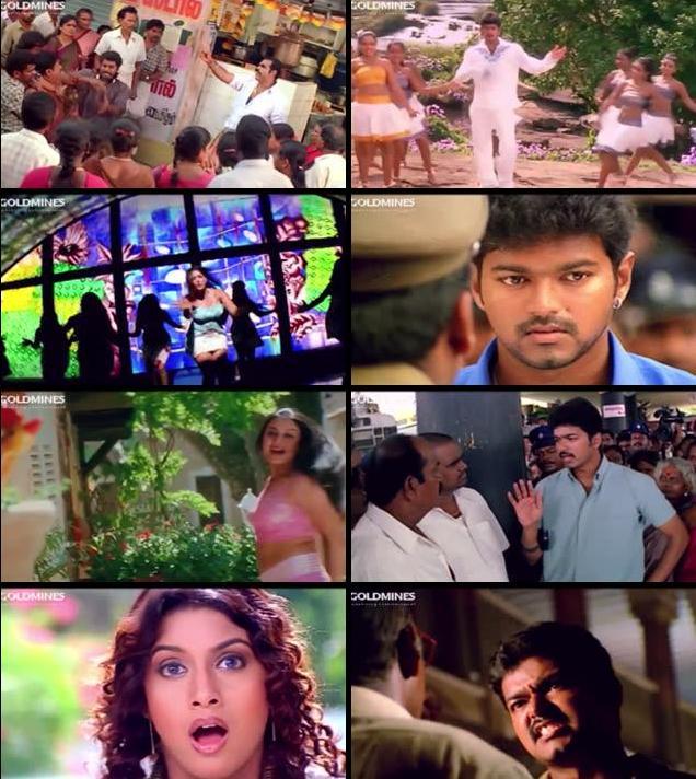 Sarfarosh Dobaara 2016 Hindi Dubbed 720p HDRip
