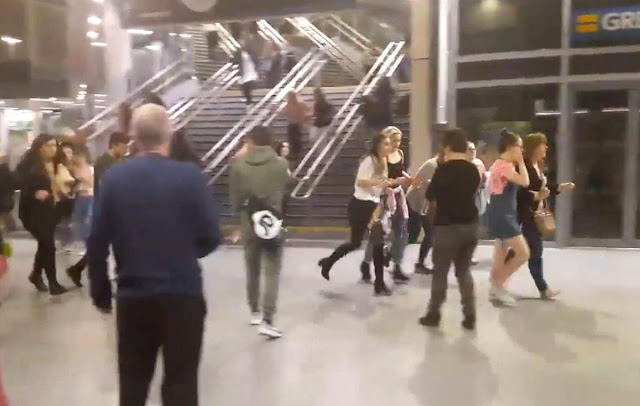 BREAKING UPDATE: Bradford concert-goers among the injured as explosion at Manchester Arena leaves 22 dead