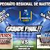 Ponto Novo: Final do 1° Campeonato Regional de Futebol Master será realizada neste domingo (19)
