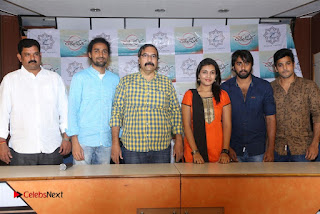 Karam Dosa Telugu Movie Press Meet Stills  0037.jpg