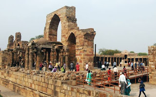 ASI Allows Photography at Centrally Protected Monuments