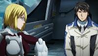 Terra Formars: Revenge Episódio 12