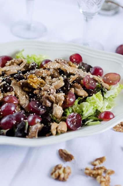 ensalada-templada-pollo-uvas-nueces3