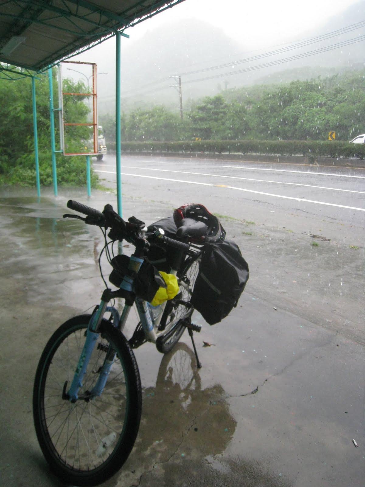 張小姐的臺灣單車環島遊~: 第十七天 - 楓港到墾丁 (單車 - 57 km)