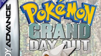 Pokémon GBA Roms+Hacks (MEGA)