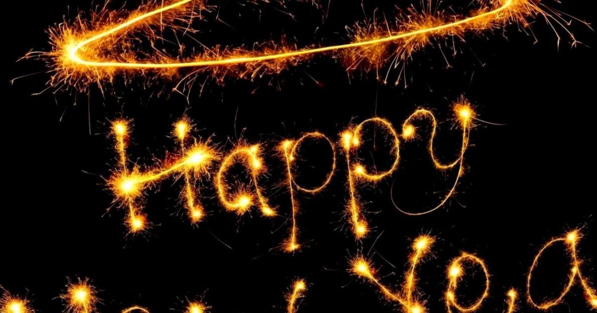 Happy New Year Wallpaper Celebrations  Opera Wallpapers