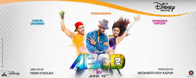 ABCD 2 (2015) Full Hindi Movie Download free in 3gp HD mp4 hq avi 720P