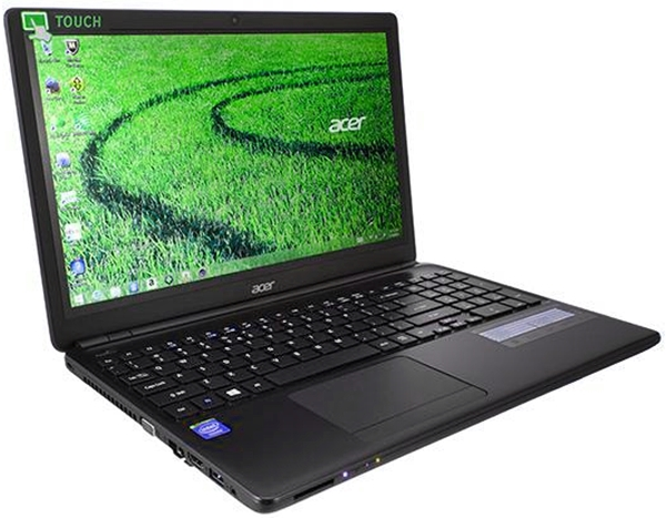 Acer Aspire E1-510 Synaptics Touchpad Windows Vista 64-BIT