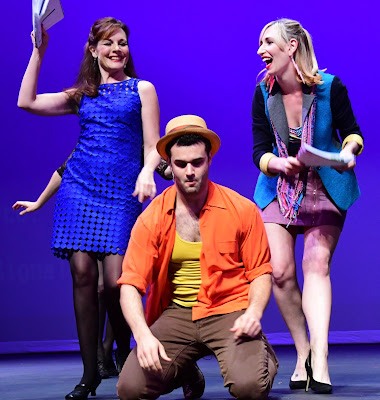 BWW Review: MTG Goes ON THE VERGE OF A NERVOUS BREAKDOWN