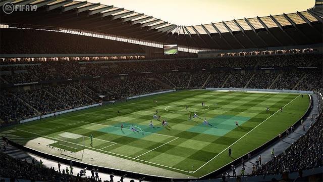 فريق EA Sports يرغب في إضافة إحتفالية Fortnite داخل لعبة FIFA 19 لكن ..