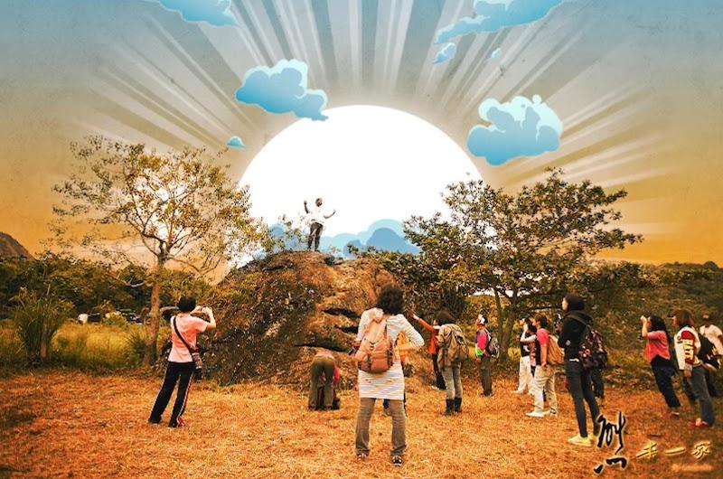 花蓮私房景點生態導覽頭目演講石|水璉遺址|花蓮壽豐鄉私房秘境~水璉部落居民的神聖之地