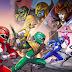 Jogo de Power Rangers ganha pack com novos personagens