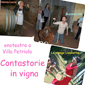 CONTASTORIE IN VIGNA