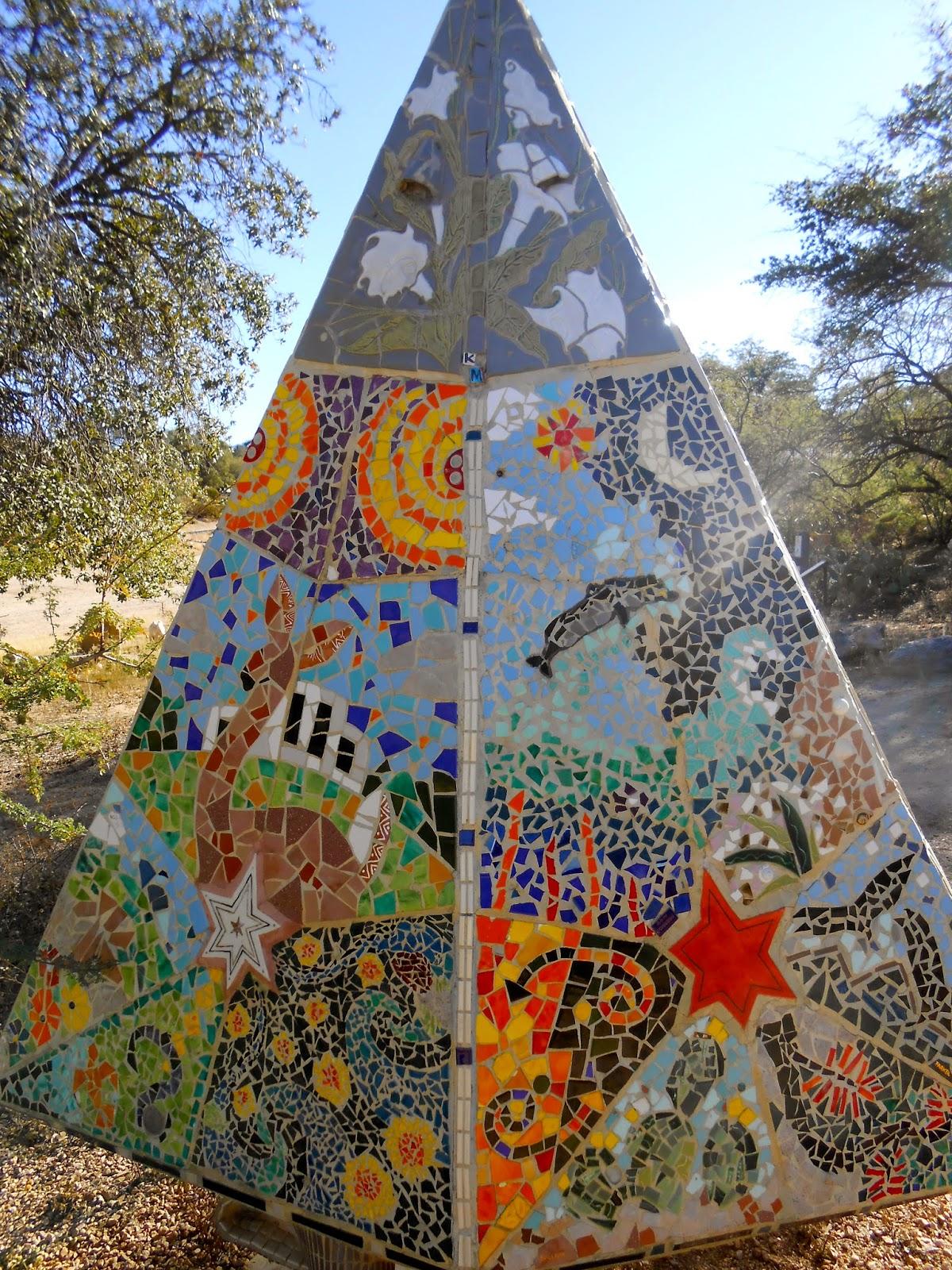 oracle arizona public library gardens