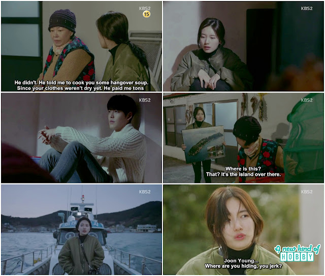Things Become Complicated - Uncontrollably Fond - Episode 6 Review - Korean drama 2016
