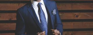 Conseils Pour Choisir, Nouer et Porter Une Belle Cravate
