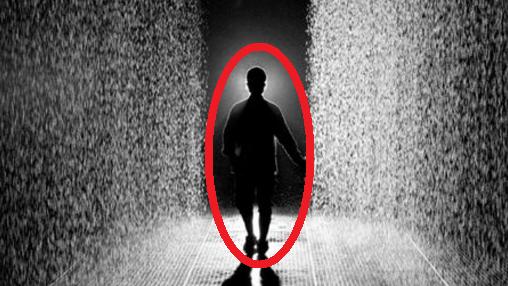 Kisah Lengkap Don Decker, Pemuda Melayang dan Menciptakan Hujan