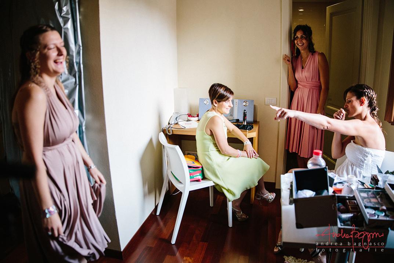 preparazione sposa fotografo matrimonio