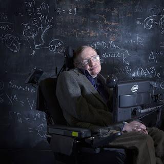 Teori Kontroversial Stephen Hawking-Tuhan Tidak Ada