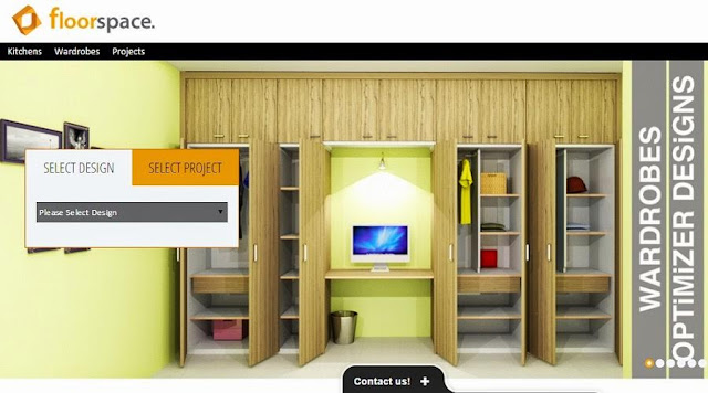 Hiring Professional Interior Designers from Floorspace