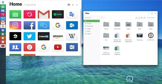 Horbito : votre ordinateur virtuel en ligne