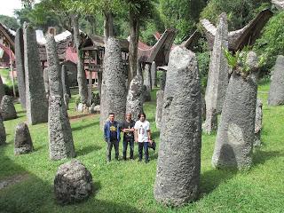 Toraja Mythical