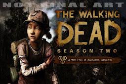 The Walking Dead Season 2 [2.12 GB] PS3 CFW