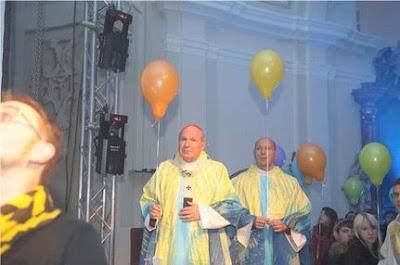 balloon Mass