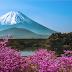Mãn nhãn với núi Phú Sĩ ở mọi góc nhìn tour du lịch Nhật Bản giá rẻ 2016